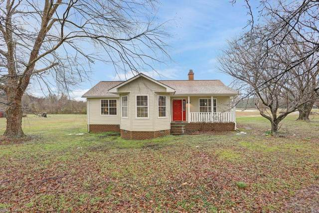 500 Kings Point Ct, Isle of Wight County, VA 23430 (MLS #10319669) :: Chantel Ray Real Estate