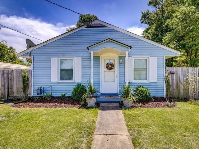 2409 Livesay Rd, Chesapeake, VA 23323 (#10319675) :: Kristie Weaver, REALTOR