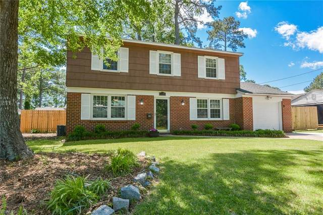 3233 Burnt Mill Rd, Virginia Beach, VA 23452 (#10319679) :: Rocket Real Estate