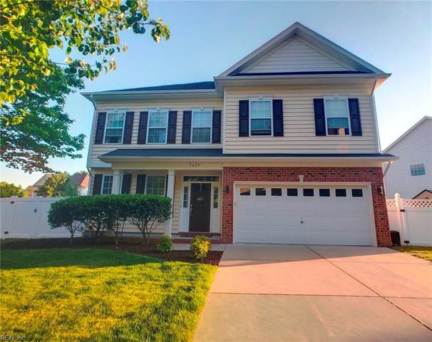 5425 Ann Arbor Ln, Virginia Beach, VA 23464 (MLS #10319682) :: Chantel Ray Real Estate