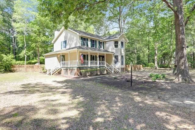 7025 Mumford Cove Rd, Gloucester County, VA 23072 (#10319688) :: The Kris Weaver Real Estate Team
