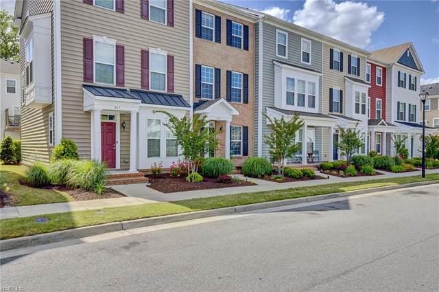 269 Tigerlilly Dr, Portsmouth, VA 23701 (MLS #10319689) :: Chantel Ray Real Estate