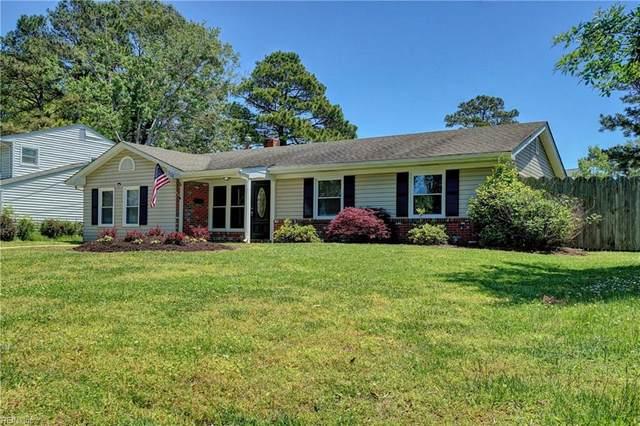 504 W Plantation Rd, Virginia Beach, VA 23454 (#10319709) :: Rocket Real Estate