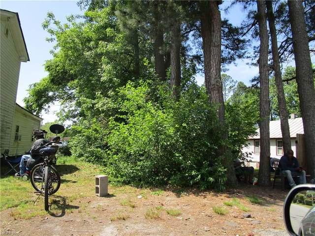 LOT 18 Second Ave, Suffolk, VA 23434 (#10319711) :: Momentum Real Estate