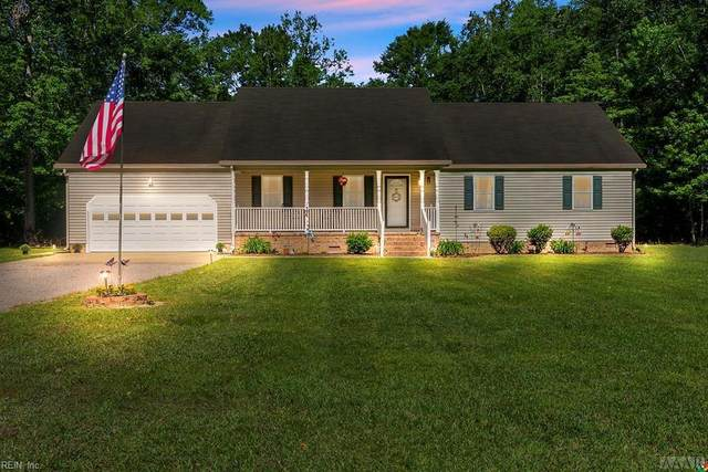 308 SE View Ln, Perquimans County, NC 27944 (#10319720) :: Abbitt Realty Co.