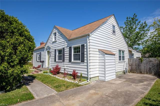 522 Austin St, Norfolk, VA 23503 (#10319724) :: Austin James Realty LLC