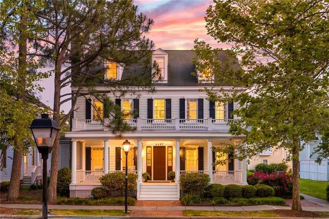 4487 Pleasant Ave, Norfolk, VA 23518 (#10319732) :: Upscale Avenues Realty Group