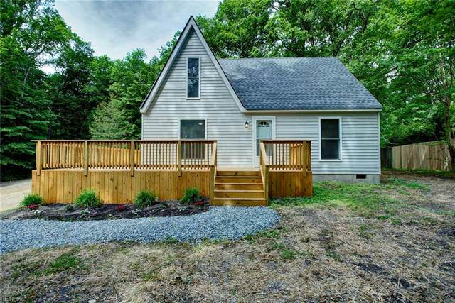 6306 Corbin Ct, Gloucester County, VA 23061 (#10319739) :: Berkshire Hathaway HomeServices Towne Realty
