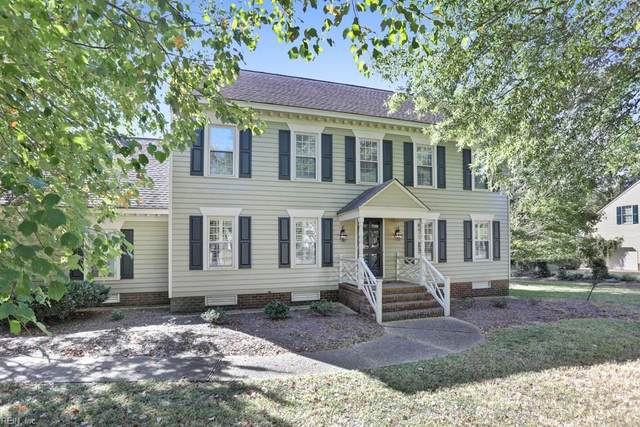 100 Thomas Cartwright, James City County, VA 23185 (#10319742) :: Kristie Weaver, REALTOR