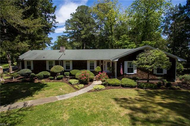 3912 Richardson Rd, Virginia Beach, VA 23455 (#10319751) :: Berkshire Hathaway HomeServices Towne Realty