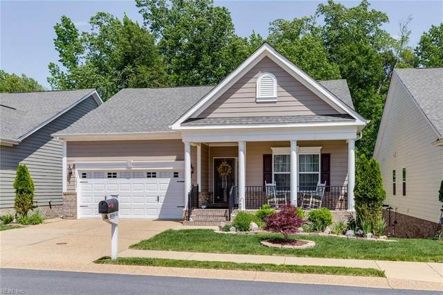3823 South Orchard, James City County, VA 23188 (#10319753) :: RE/MAX Central Realty