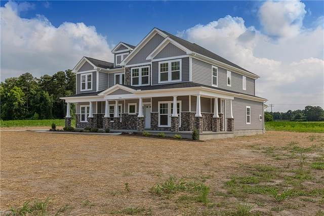 1250 Creekway Dr, Isle of Wight County, VA 23430 (#10319755) :: Rocket Real Estate