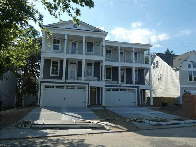 2507 Mortons Rd, Virginia Beach, VA 23455 (#10319761) :: RE/MAX Central Realty