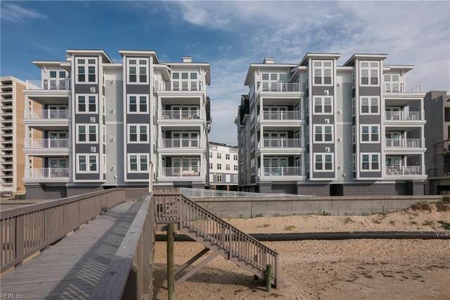 2309 Point Chesapeake Quay #2021, Virginia Beach, VA 23451 (#10319773) :: Kristie Weaver, REALTOR