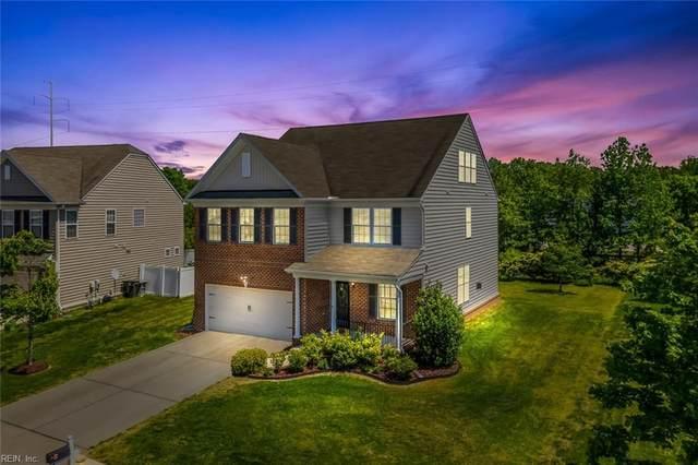 8 Ravenscroft Ln, Hampton, VA 23669 (#10319792) :: Upscale Avenues Realty Group