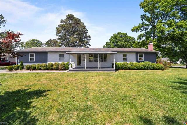 4400 Clyde St, Virginia Beach, VA 23455 (#10319801) :: AMW Real Estate