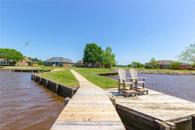 247 Neck Rd, Camden County, NC 27974 (#10319806) :: RE/MAX Central Realty