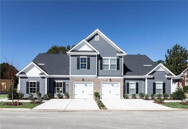 5313 Sports Club Rn #601, Suffolk, VA 23435 (#10319815) :: Momentum Real Estate