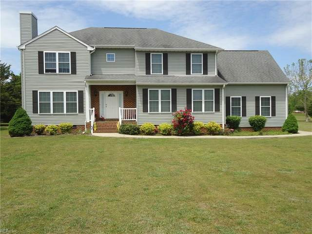 699 College Run Dr, Surry County, VA 23883 (#10319838) :: Upscale Avenues Realty Group