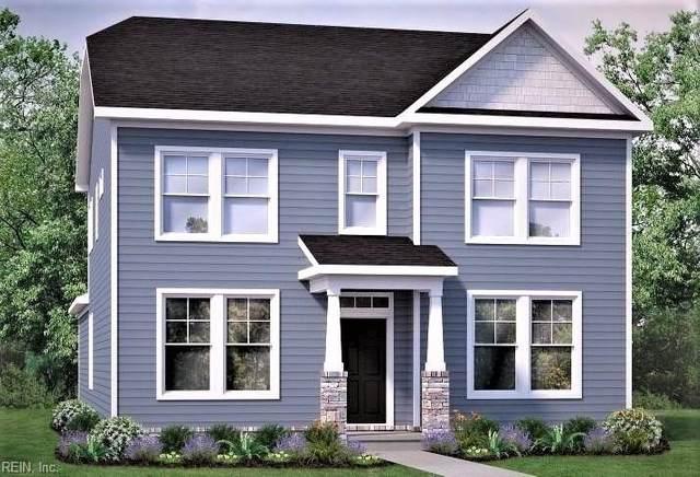 MM Magnolia(Mallory Pointe), Hampton, VA 23663 (#10319840) :: AMW Real Estate