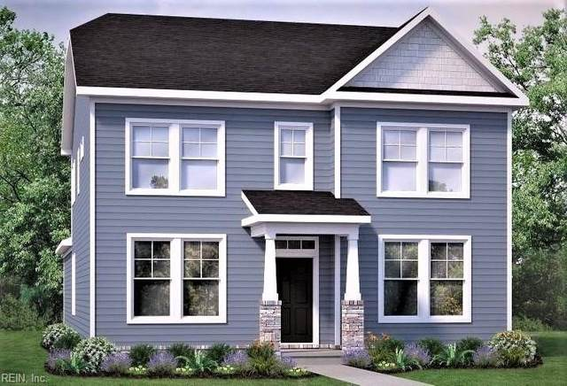 MM Magnolia(Mallory Pointe), Hampton, VA 23663 (#10319840) :: Berkshire Hathaway HomeServices Towne Realty