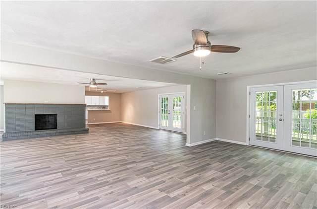 721 N Great Neck Rd, Virginia Beach, VA 23454 (#10319876) :: Rocket Real Estate