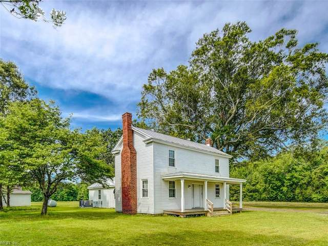 617 Babbtown Rd, Suffolk, VA 23434 (#10319880) :: Atlantic Sotheby's International Realty