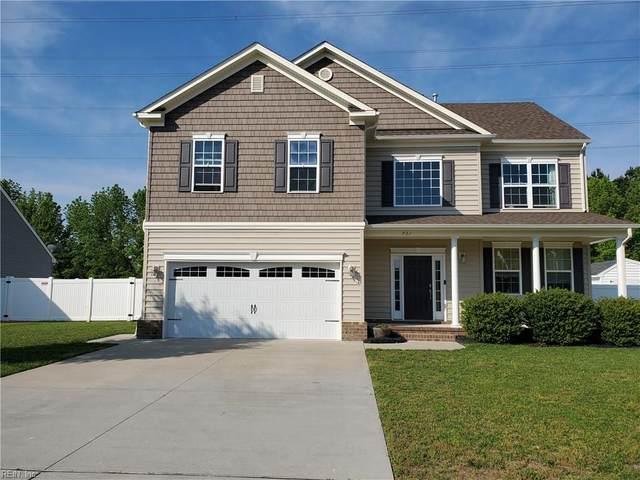 721 Tyler Way, Chesapeake, VA 23322 (MLS #10319889) :: AtCoastal Realty