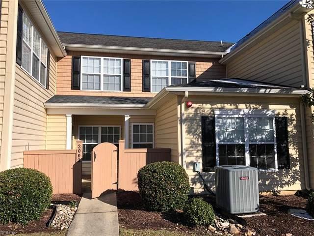 2002 Duntrune Gln, James City County, VA 23188 (MLS #10319896) :: Chantel Ray Real Estate