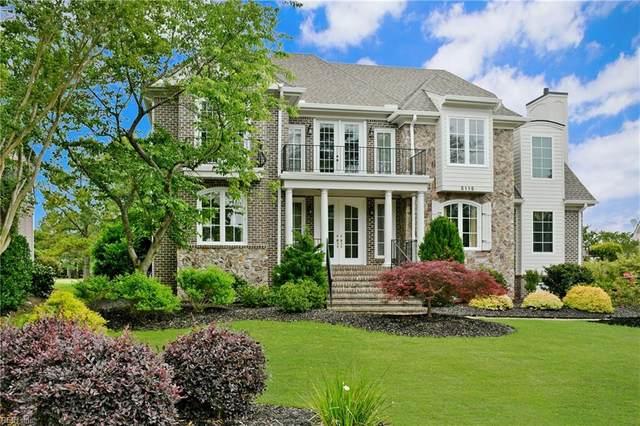5115 W Creek Ct, Suffolk, VA 23435 (#10319901) :: Momentum Real Estate
