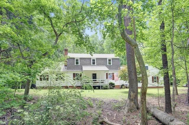 230 Riverview Plantation Dr, James City County, VA 23188 (MLS #10319903) :: Chantel Ray Real Estate