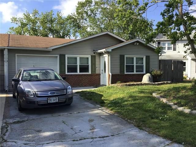 904 Ashaway Ct, Virginia Beach, VA 23452 (#10319910) :: Kristie Weaver, REALTOR