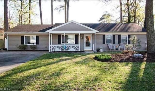 273 Pritchard Rd, Virginia Beach, VA 23452 (MLS #10319918) :: Chantel Ray Real Estate