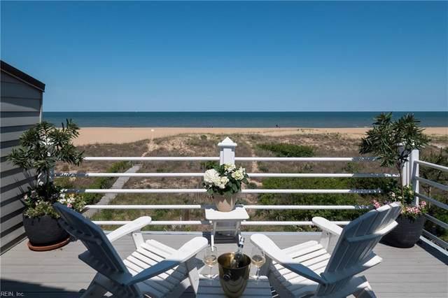 6008 Ocean Front Ave B, Virginia Beach, VA 23451 (#10319927) :: Atkinson Realty