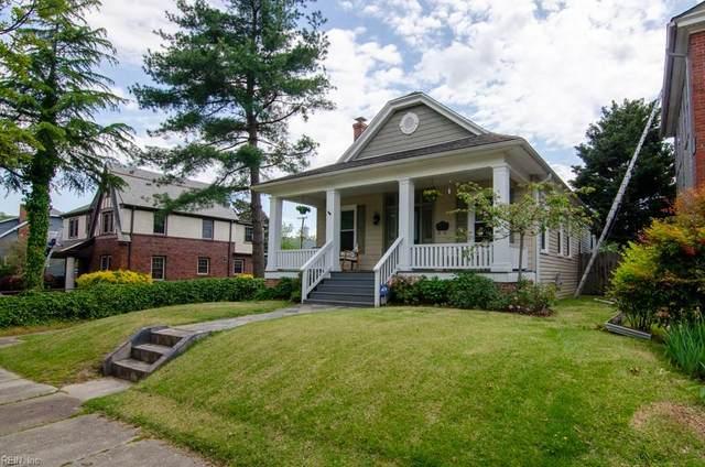 265 E 39th St, Norfolk, VA 23504 (#10319936) :: AMW Real Estate