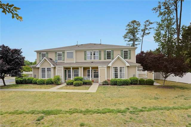212 Ellis Dr, York County, VA 23692 (#10319942) :: RE/MAX Central Realty