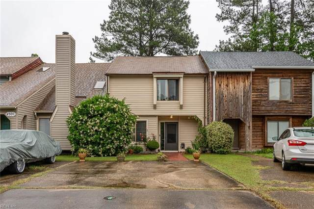 4301 Silverleaf Ct, Virginia Beach, VA 23462 (MLS #10319949) :: AtCoastal Realty