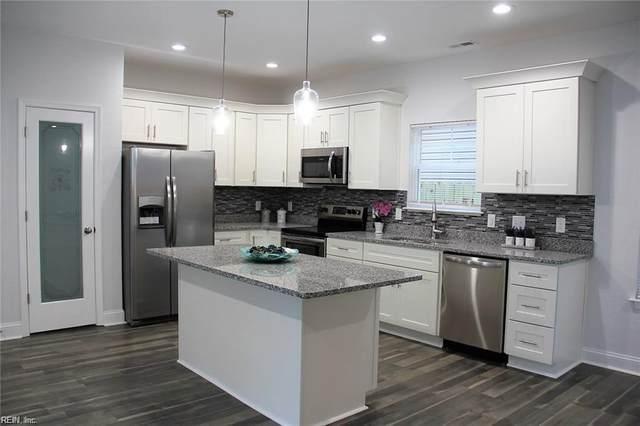 631 Milford Ave, Hampton, VA 23661 (#10319964) :: Upscale Avenues Realty Group