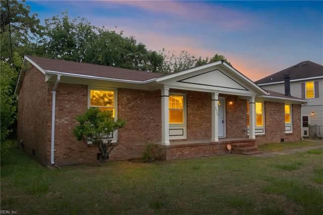 7416 Davidson St, Norfolk, VA 23513 (#10319966) :: Rocket Real Estate