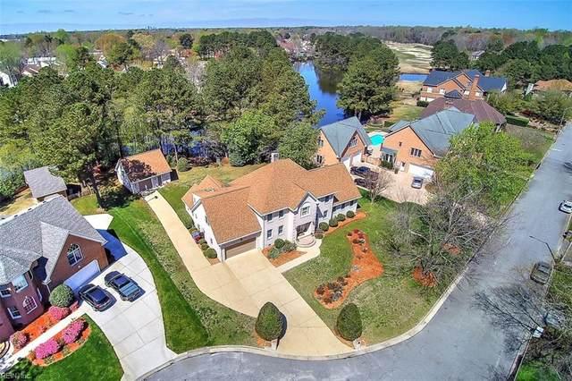 1204 Brassie Ct, Chesapeake, VA 23320 (MLS #10319982) :: Chantel Ray Real Estate