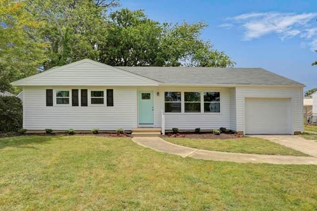 2221 Corbett Ave, Norfolk, VA 23518 (#10319985) :: Rocket Real Estate