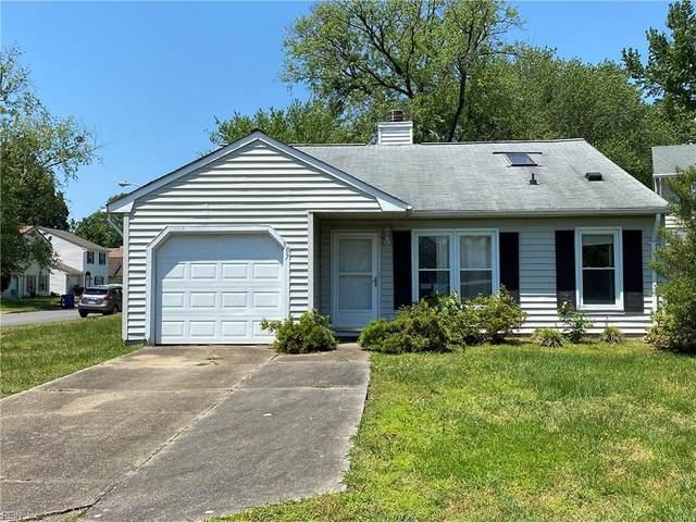 907 Wilde Ct, Virginia Beach, VA 23462 (#10320001) :: Rocket Real Estate