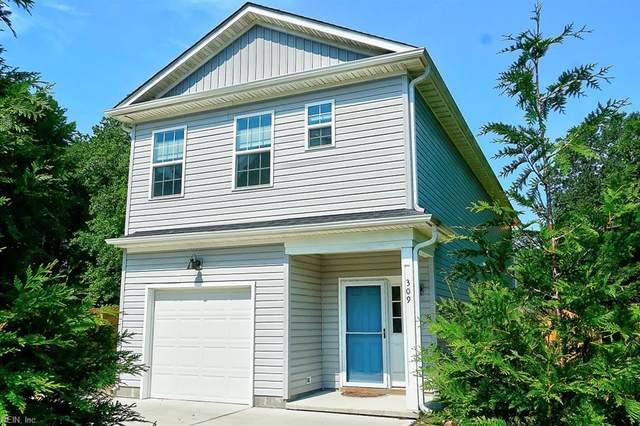 309 S Birdneck Rd, Virginia Beach, VA 23451 (#10320007) :: The Kris Weaver Real Estate Team