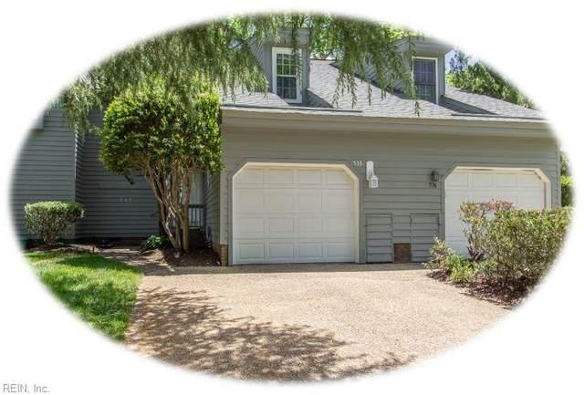 535 Spring Trce, James City County, VA 23188 (MLS #10320026) :: Chantel Ray Real Estate