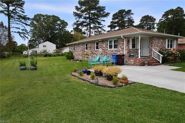 1231 Willow Ave, Chesapeake, VA 23325 (#10320033) :: Atkinson Realty