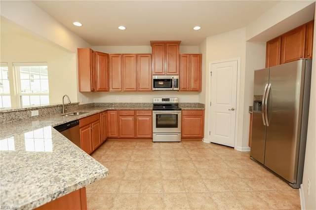 206 Flatback Cir, Newport News, VA 23601 (#10320041) :: The Bell Tower Real Estate Team