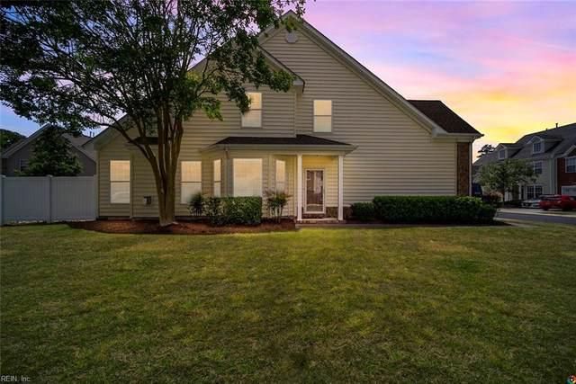 4505 Plumstead Dr, Virginia Beach, VA 23462 (#10320042) :: Rocket Real Estate