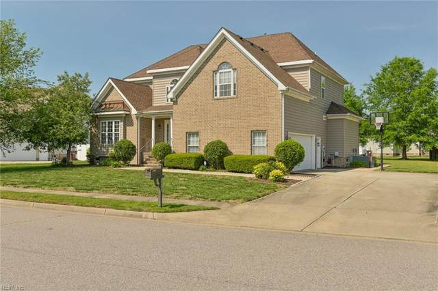 4437 Old Woodland Dr, Chesapeake, VA 23321 (MLS #10320047) :: AtCoastal Realty