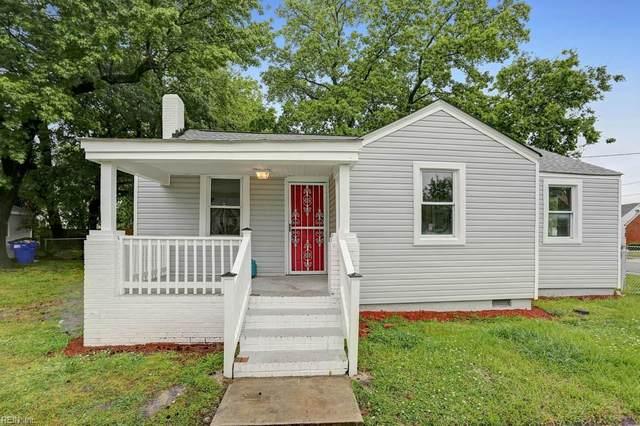 1020 Merrimac Ave, Norfolk, VA 23504 (#10320073) :: AMW Real Estate