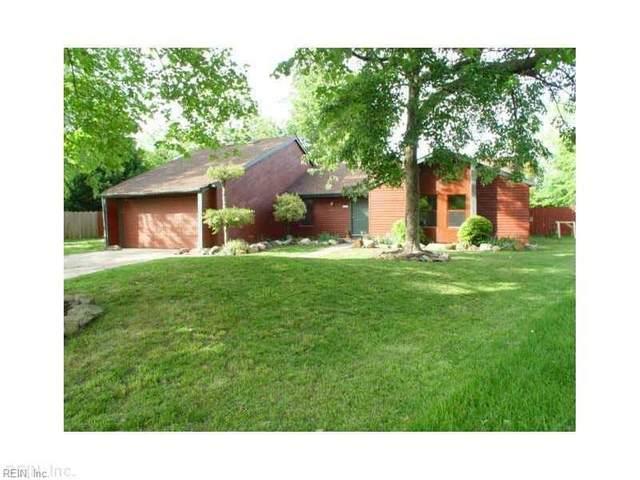 1400 Fairbank Ct, Virginia Beach, VA 23464 (#10320080) :: AMW Real Estate